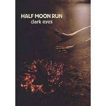 Half Moon Run - Dark Eyes [Vinyl] USA import
