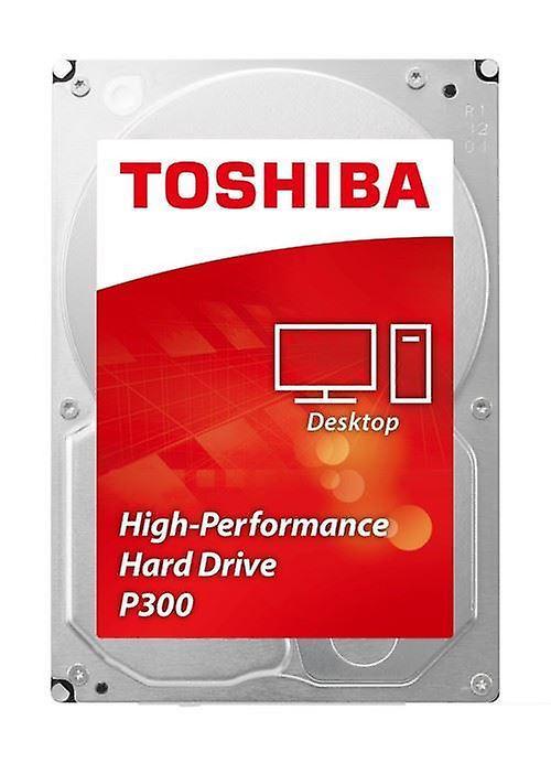 2TB TOSHIBA P300 7200RPM 64 Cashe 3.5