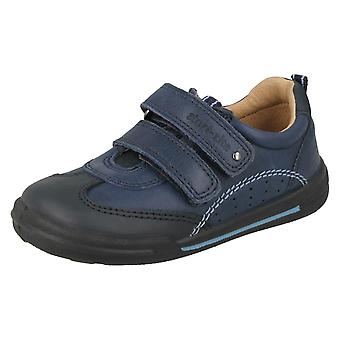 Jungen Startrite Casual Schuhe Flexy Soft-Air