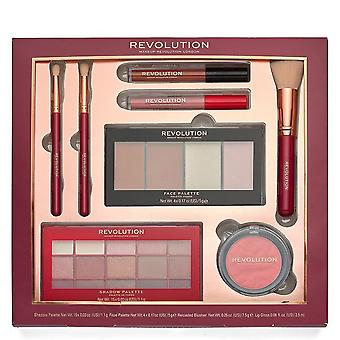 Collezione Giftset Makeup Revolution Reloaded
