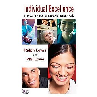 Individual Excellence by Lewis & Ralph
