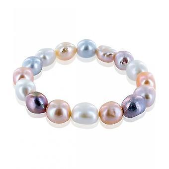 Luna-Pearls-armband-pärlband sötvattens avels pärla 9-11 mm 2040294
