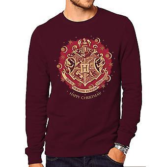 Harry Potter - Happy Christmas Sweatshirt