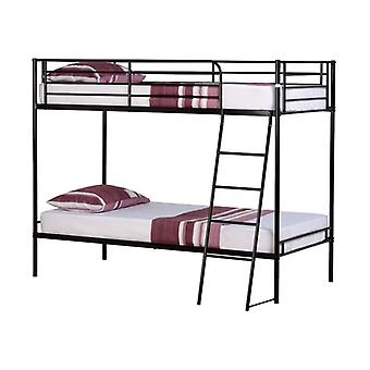 Brandon Bunk Bed-sort