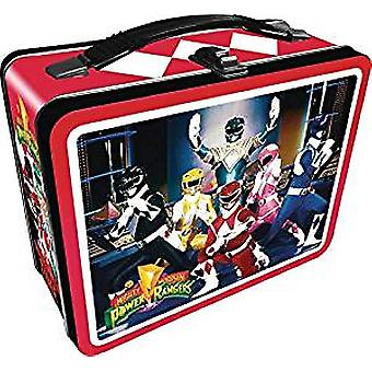 Lunch Box - Power Rangers - Gen 2 Fun Box New 48208