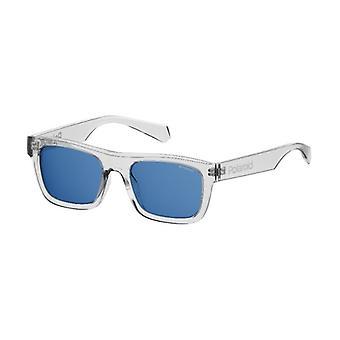 Polaroid PLD6050/S KB7/C3 grijs/gepolariseerd grijs zonnebril