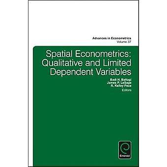 Spatial Econometrics by R. Kelley Pace