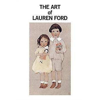 The Art of Lauren Ford by PhD Donald M Reynolds