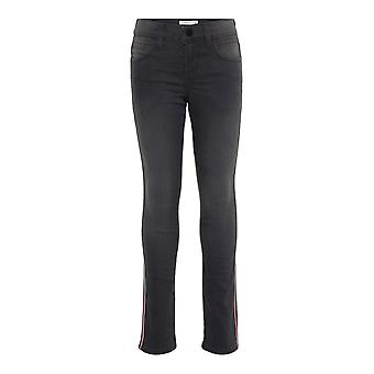 Name It Grey Boys Jeans Theo