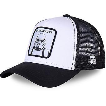 CapsLab Trucker Cap - Star Wars Stormtrooper