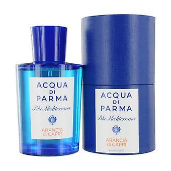 Unisex Hajusteiden Blu Mediterraneo Chinotto Di Liguria Acqua Di Parma EDT/75 ml