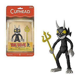 Cuphead the Devil Action Figure