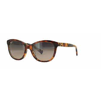 Maui Jim Canna HS769 10E Mocha Tortoise/HCL Bronze Sunglasses