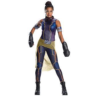 Čierny Panther Shuri dospelý kostým