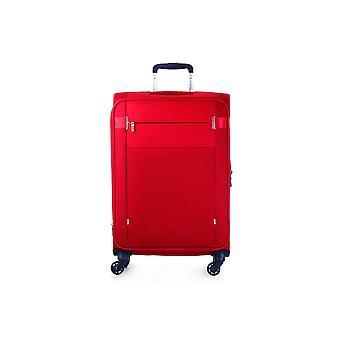 Samsonite 004 citybeat 6624 rote Taschen