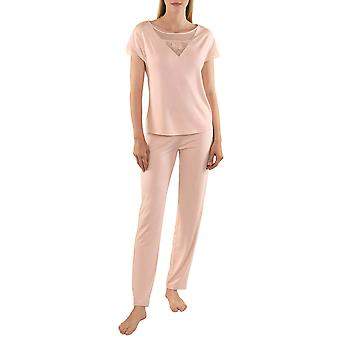 Lisca 23271 Kvinner's Florianne Pyjamas Sett