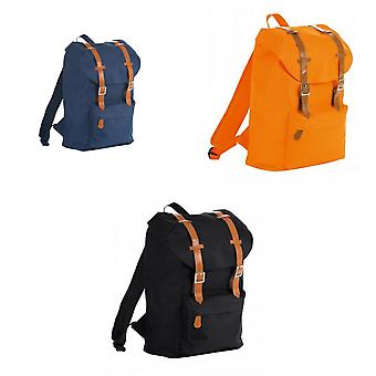 SOLS Hipster Buckle Strap Backpack/Rucksack
