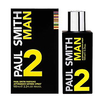 Paul Smith Man 2 Aftershave Spray 100ml