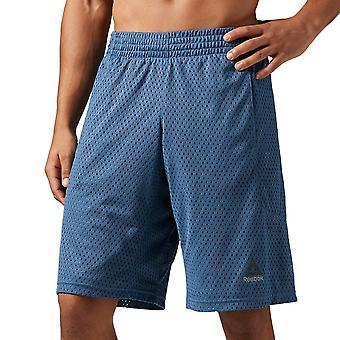 Reebok Les Mills Malha BJ9647 universal durante todo o ano calças masculinas