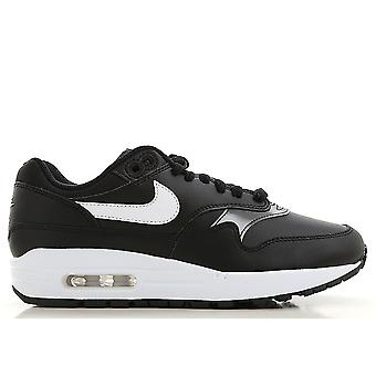 Air Max 1 Black/White Sneakers