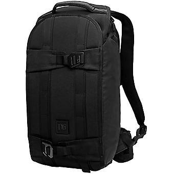 Douchebag The Explorer - Unisex Backpack - Black - One Size