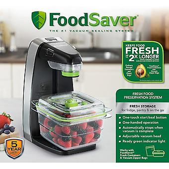 FoodSaver FM1400-PAL Fresh Food Preservation System
