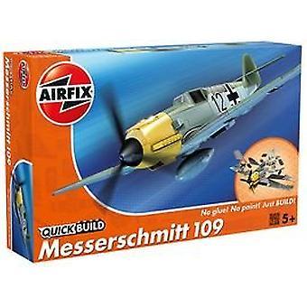 Airfix J6001 Quick Build Messerschmitt Modellkit