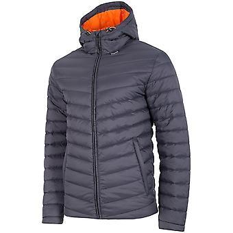 4F H4Z19 KUMP002 Antracyt H4Z19KUMP002ANTRACYT universal all year men jackets