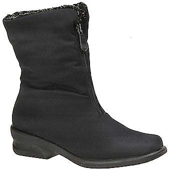 Toe Warmers Women's Michelle Boots Black 8.5 S