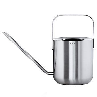 Blomus watering PLANTO stainless steel matt 1 liters