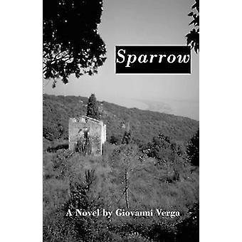 Sparrow by Verga & Giovanni