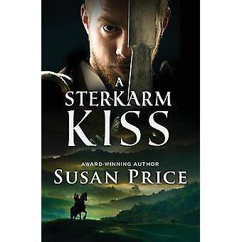 A Sterkarm Kiss by Price & Susan