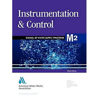 M2 Instrumentation Control 3. Auflage der AWWA American Water Works Association