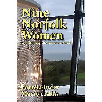 Nine Norfolk Women by Inder & Pamela