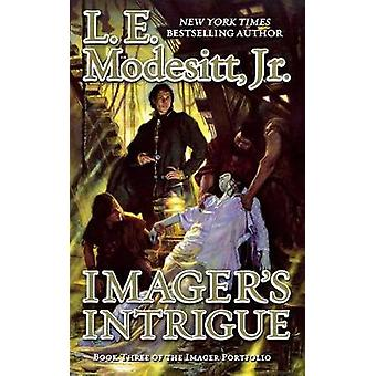 Imagers Intrigue by Modesitt & L E