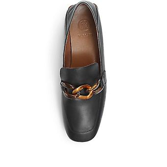 Staccato Femmes Lucille Cuir Snaffle Loafer