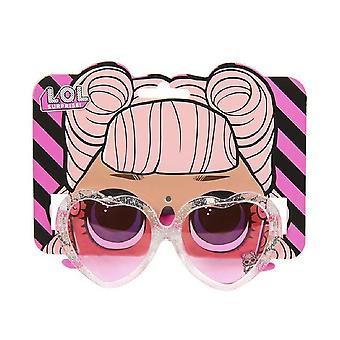 LOL Surprise! Childrens/Kids Heart Sunglasses
