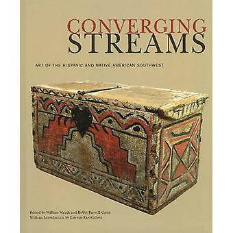 Converging Streams - Art of the Hispanic and Native American Southwest