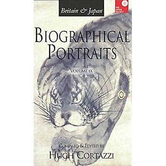 Britain & Japan - Biographical Portraits by Cortazzi - Hugh (EDT) - 97