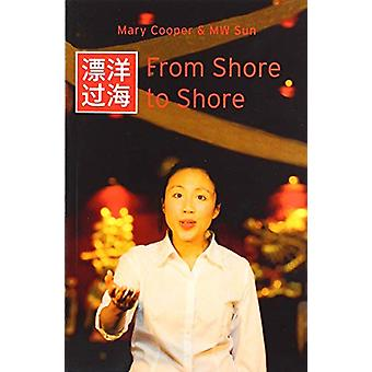 From Shore to Shore by Mary Cooper - 9781912430253 Book