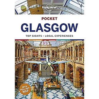Lonely Planet Pocket Glasgow by Lonely Planet - 9781787017733 Book