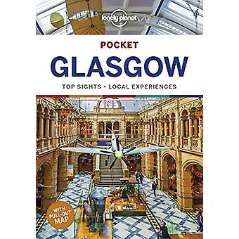 Lonely Planet Pocket Glasgow door Lonely Planet - 9781787017733 Boek