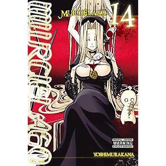 Mucielago - Vol. 14 by Yoshimurakana - 9781975307936 Book