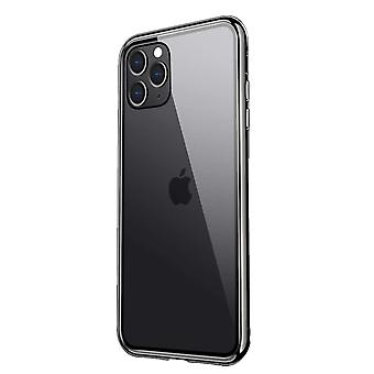 Shock resistant and shatter resistant Mobile shell iPhone 11 Pro Max - Black