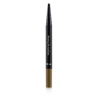 Heavy rotation eyebrow pencil # 04 natural brown 243435 0.09g/0.003oz