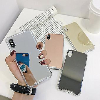 Iphone 7/8/se (2020) - Shell / Beskyttelse / Spejl