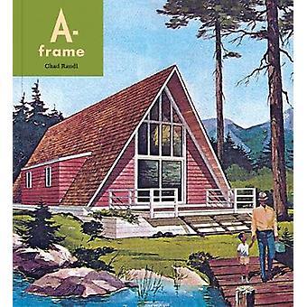 A-frame by Chad Randl - 9781616899059 Book