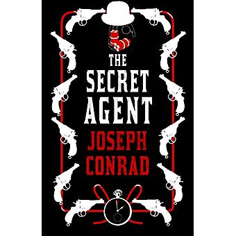 Secret Agent by Joseph Conrad