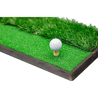 Longridge Dual Surface Praktijk Golf Mat