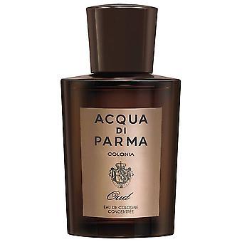 Acqua Di Parma - Colonia Oud Concentree - Eau De Cologne - 180ML